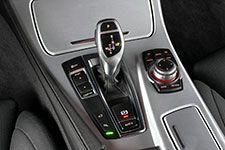 Carnet coche automático